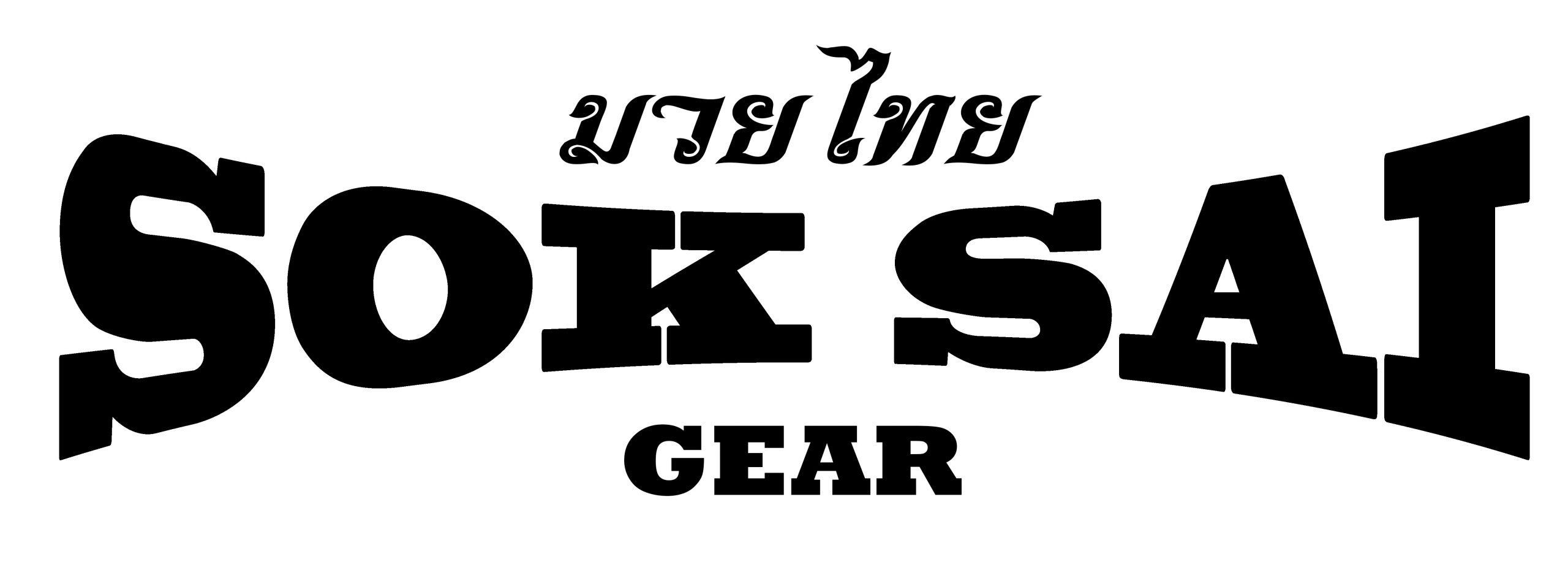 Sok Sai Muay Thai Gear